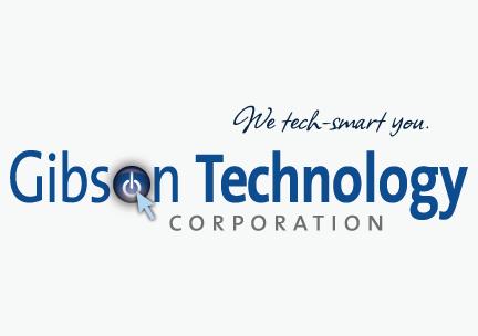 Gibson Technology  Logo