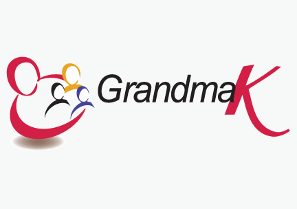 Grandma K Logo