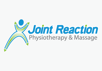 Joint Reaction Logo
