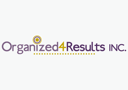 Organized4Results Logo