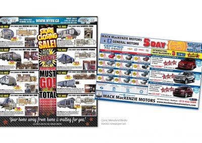 Advertisements 1-87