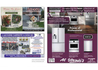 Advertisements 1-88