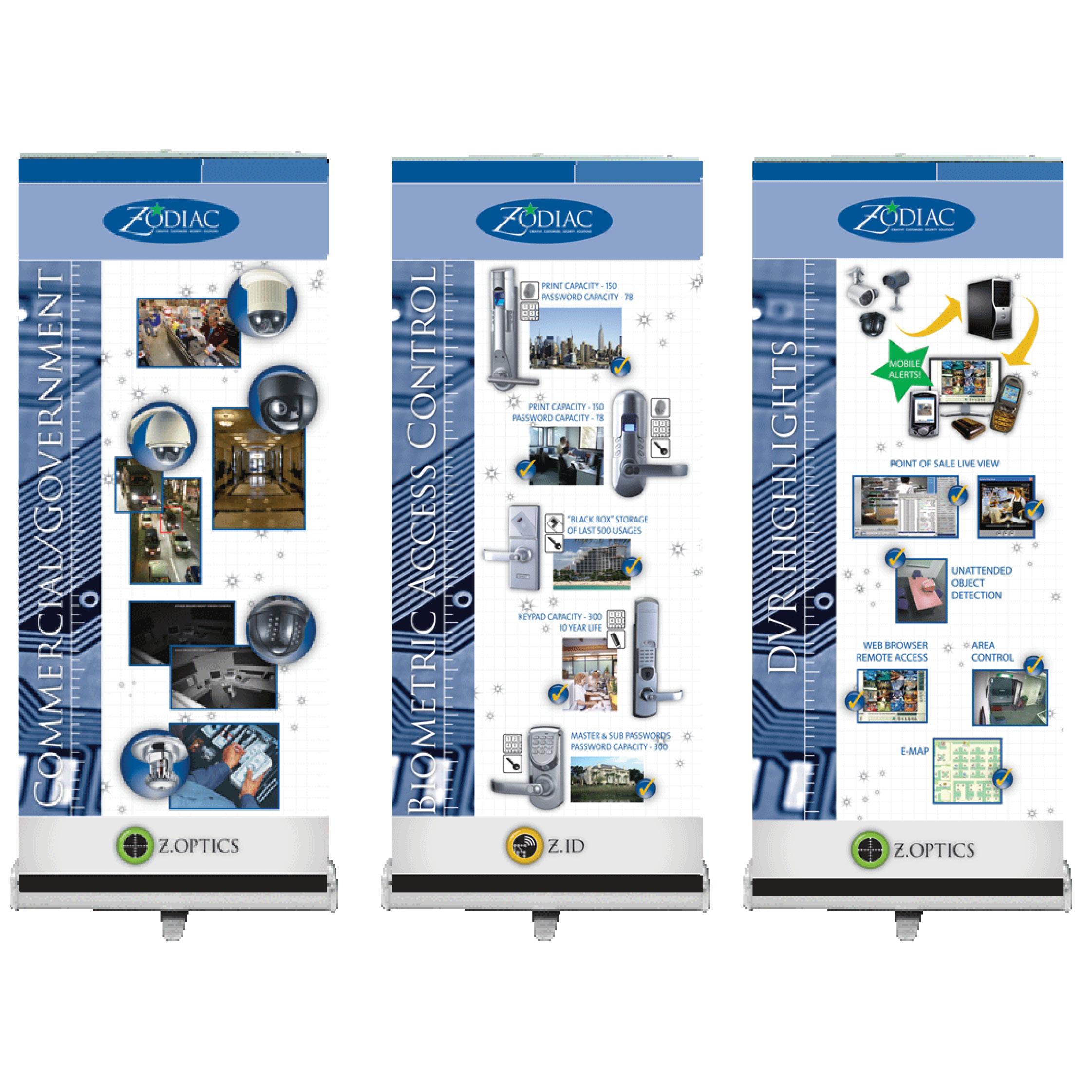 Displays & Signage