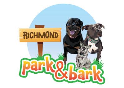 logo_richmondparkandbark